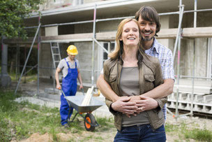 Bauträger Baureinigung