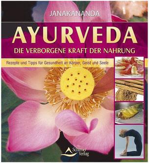 Ayurveda Buch Janakananda