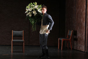 Moritz Schulze als Don Karlos