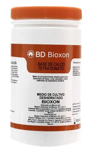 211683 BD Bioxon® Base de Caldo Tetrationato, 450 g