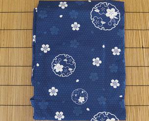 日本製 旅館浴衣 デザイン