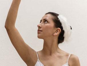 Ballet y contemporáneo
