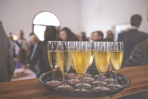 Drinks bei Event - Potsdam