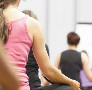 Yoga und Meditation bei Ganzheitlich Reisen