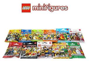 Minifiguras