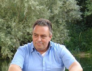 Nicola Sorbo, autore di Tra Memoria e Oblio, l'eccidio di Caiazzo
