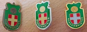 Wandermeisterabzeichen Wien