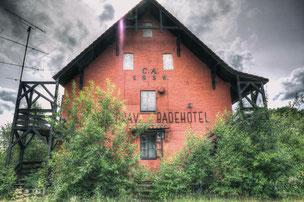Hotel S. [DK]