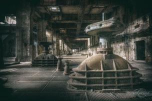 Power Plant V.