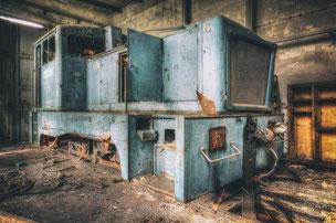 Brick Factory G.