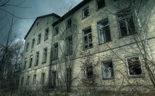 District Hospital W.