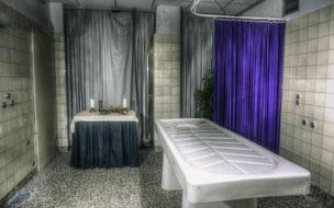 Trauma Clinic O.