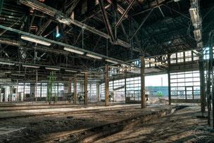 Railyard S.