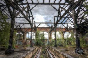 Railyard W.