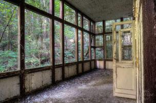 """Sanatorium """"High Pines"""""""
