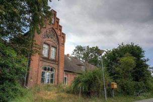 Chateau Sacrale