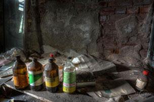 Cosmetics Factory Z.