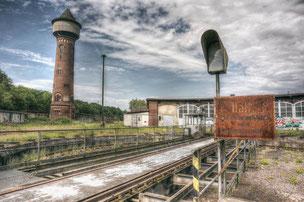 Railyard E.