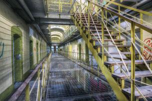 Prison 93 / JVA Düsseldorf