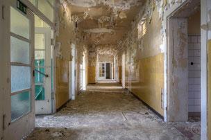 Children's Hospital M.