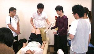 大阪,ゴッドハンド,整体セミナー,アドバンスコース