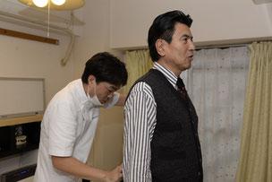 松本恒平,名高達男