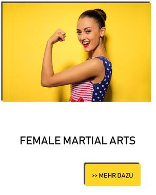 Kampfsport für Frauen in Mayen & Neuwied | Kickboxen für Frauen in Mayen & Neuwied