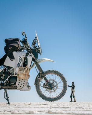 Langzeit-Test SENA 10C Motorrad Kommunikationssystem und Actionkamera