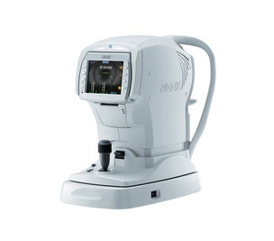 ノンコンタクトトノメーター(眼圧計)