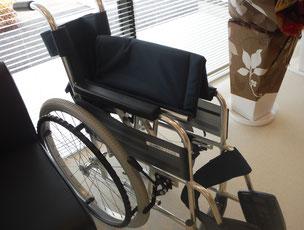 車椅子もご用意しております。