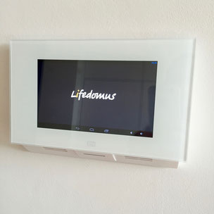 lifedomus home control