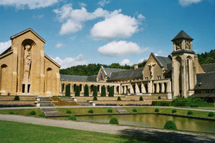 Abbaye d' Orval