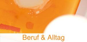 Gesundheits-Blog aus Ulm: Beruf & Alltag