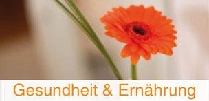 Gesundheits-Blog aus Ulm: Gesundheit
