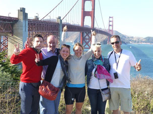 14.09.2014 - Golden Gate Bridge