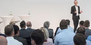 Vorteile des Trainings Moderation von Großgruppen