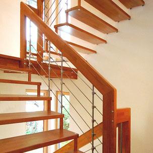 Treppen Renovierung Bucher Treppen Modell DESIGN