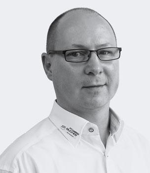 Bucher Treppen - Peter Allmendinger  Technischer Berater im Außendienst