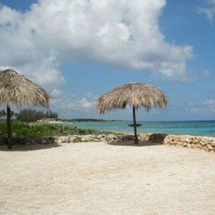 Playa Coral Varadero