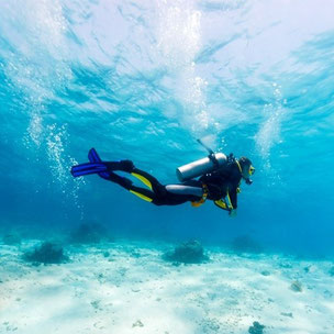 Scuba Diving for Beginners in Varadero