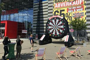 Eventspiele mieten Schleswig Holstein