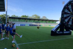 Fußball Attraktion Göttingen