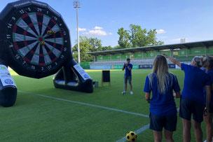 Fußball Attraktion Braunschweig