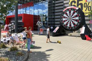 Event Spiele mieten Schleswig Holstein
