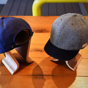 富山 サイクルキャップ 帽子