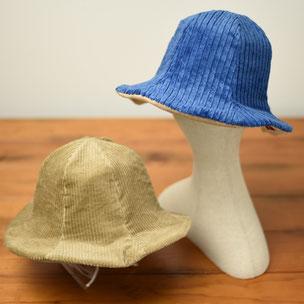 富山 帽子 チューリップ