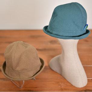 富山 帽子 チロリアン