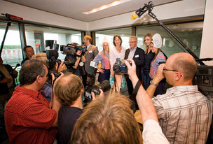 Matjeseröffnung Bremen 2013