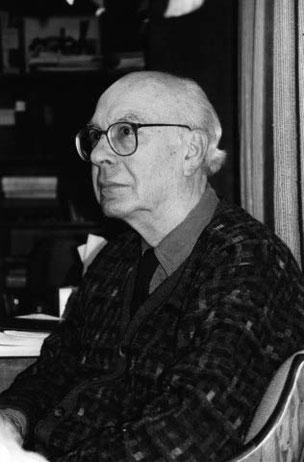Matthew Lipman (1923-2010)
