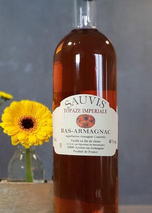 Bas Armagnac im Einklang mit der Natur
